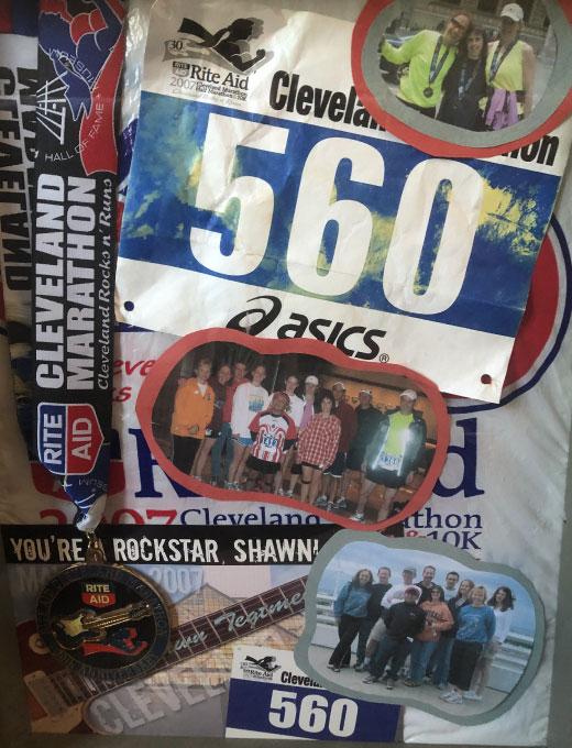 2007 Cleveland Rite Aid Marathon
