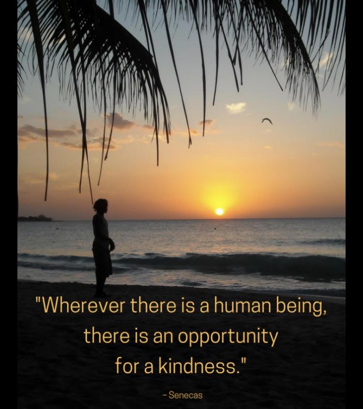 Be kind in 2020 with Shawn Tegtmeier
